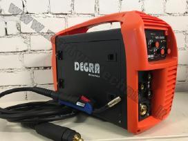Suvirinimo paratas Degra Kempas+svarkė Mig-250ds