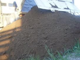 Juodzemis,kompostas,augalinis,derlinga zeme