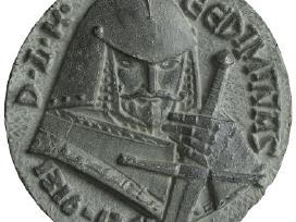 Perku lietuviškus stalo medalius