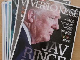 Žurnalai Verslo klasė