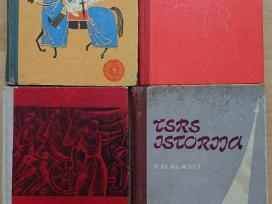 Senos knygos