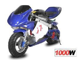 Nauji mini bike / mini motociklai Kmoto - nuotraukos Nr. 9