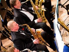 Saksofono pamokos. Instrumentą duodu. - nuotraukos Nr. 8
