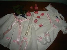 Sukneles su priedais krikstynom,ir progines - nuotraukos Nr. 3