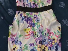 Nauja Hm stilinga progine suknele 36 d