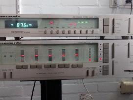 Marantz Pm-520dc, 2238,deka Sd 3030.