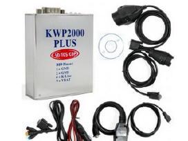 Kwp2000 Plus Ecu koreagvimo įranga