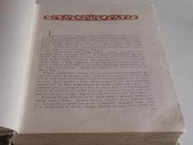 Nebrangiai senos tarybinės knygos