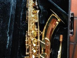 Saksofonai pradedantiems ir profesionalams. pigiai - nuotraukos Nr. 3
