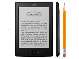 Kindle skaityklė nauja