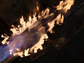 Deginta mediena ir jos gaminiai
