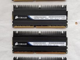 RAM stacionariam pc 1-2-4-8gb