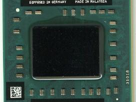 Nešiojamų Nb Cpu Amd A4, A6, A8, A10, E2 (Ok) - nuotraukos Nr. 4
