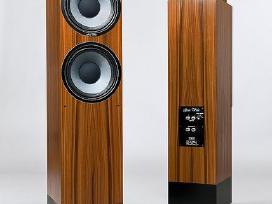 Wlm Acoustics hifi garso koloneles, Scansonic HD