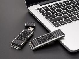 Atminties raktas 32 GB su pin kodu