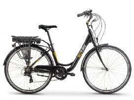 2019 m. elektrinis modelis - Ecobike Basic 28