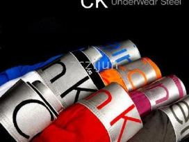 Akcija -% Medvilne Calvin Klein Ck 365 apatiniai