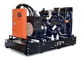 Dyzeliniai generatoriai - nuotraukos Nr. 8