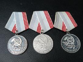 Parduodu tarybinių laikų apdovanojimus .