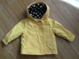 Baby gap pavasarinis paltukas