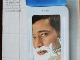 Nerasojantis barzdos skutimo veidrodis