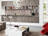 Virtuvinės sienelės iš Mdf plokštės