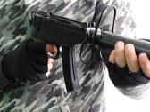 Žaislinis Airsoft ginklas / šautuvas / pistoletas - nuotraukos Nr. 4