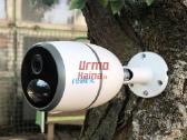 Bevielė IP stebėjimo kamera NAUJOS - nuotraukos Nr. 2