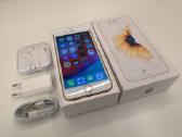 iPhone 6s -16 GB auksinis - Idealus su komplektu - nuotraukos Nr. 2