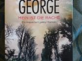 Elizabeth George Mein ist die rache romanas