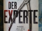 Der Experte Mark Allen Smith 2017m. Vokiečių kalba