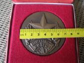 Stalo Medalis – Originalioje Dezuteje.zr. Foto - nuotraukos Nr. 4