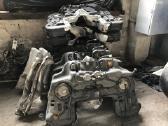 Jeep Grand Cherokee kuro bakas - nuotraukos Nr. 2