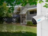 Reolink Eco WiFi lauko kamera su akumuliatoriumi - nuotraukos Nr. 3