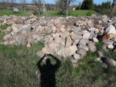 Parduodami akmenys Didelis kiekis - nuotraukos Nr. 4