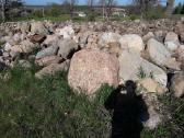Parduodami akmenys Didelis kiekis - nuotraukos Nr. 2