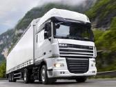 Parduodu UAB su licencija vežti krovinius