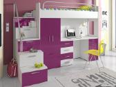 Vaiku kambario baldu komplektai