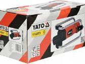 """Giluminis betono vibratorius """"Yato Yt-82601"""" 189€ - nuotraukos Nr. 2"""