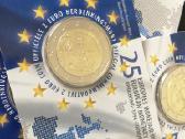 Belgija 2019 2 eurai korteleje - nuotraukos Nr. 2