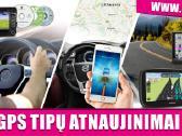 GPS navigacijų remontas, navigacijų servisas, žemė - nuotraukos Nr. 3