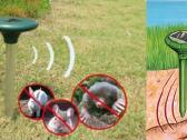 Kurmių, graužikų bei vabzdžių baidykle