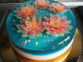 3D želė tortai - nuotraukos Nr. 2