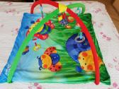 Žaidimų kilimėlis - nuotraukos Nr. 2
