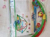 Žaidimų kilimėlis - nuotraukos Nr. 4