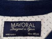 Mayoral marškinėliai 86 cm - nuotraukos Nr. 3