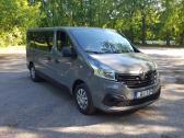 Keleivinio Mikroautobuso Nuoma nuo 35€.