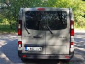 Keleivinio Mikroautobuso Nuoma nuo 35€. - nuotraukos Nr. 4