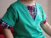 Komplektukas berniukui vasarai 100cm - nuotraukos Nr. 3