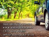 Pigi automobilių nuoma Kaune nuo 8 eur/parai - nuotraukos Nr. 2